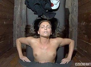 College Porno Mädchen Safe Sex